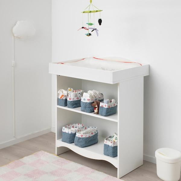 IKEA SOLGUL Changing table