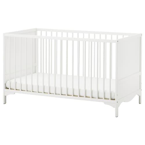 IKEA SOLGUL Crib