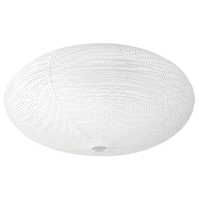 "SOLLEFTEÅ ceiling lamp white 14 W 11 "" 21 """