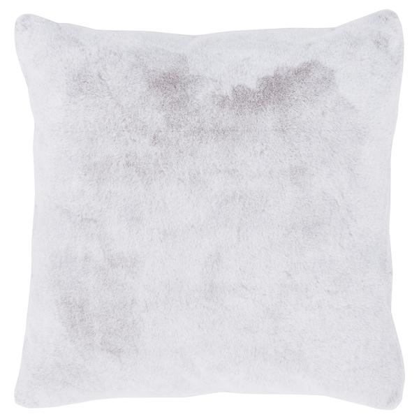 "SOLTULPAN Cushion cover, light gray, 20x20 """