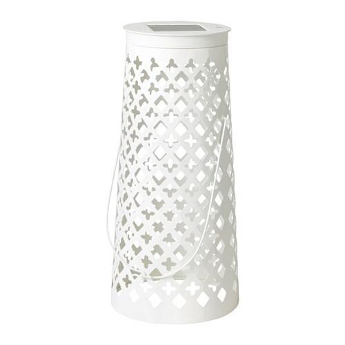 solvinden led solar powered floor lamp ikea. Black Bedroom Furniture Sets. Home Design Ideas