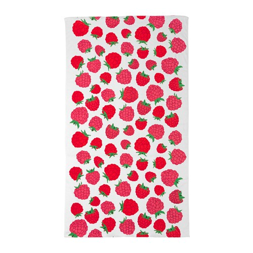 Ikea new sommar 2015 beach towel 39 x 71 a terry towel for Ikea beach towels