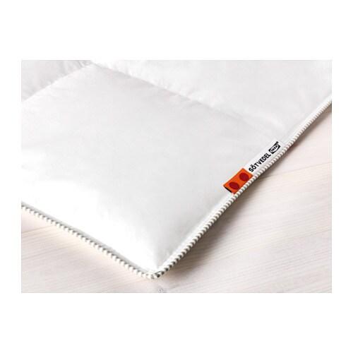 SÖTVEDEL Comforter, extra warm extra warm Full/Queen