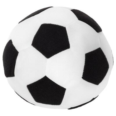 "SPARKA soft toy soccer ball/mini 4 ¾ """