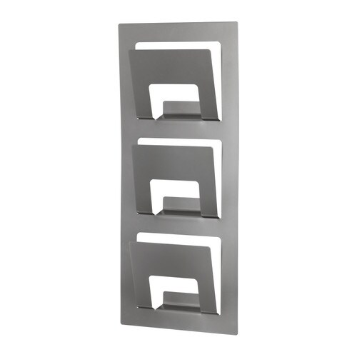 Spontan magazine rack ikea - Porte journaux design ...