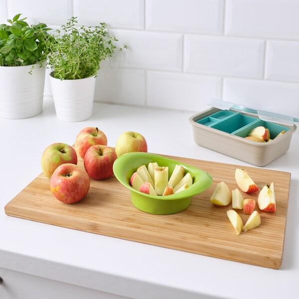 SPRITTA Apple slicer, green