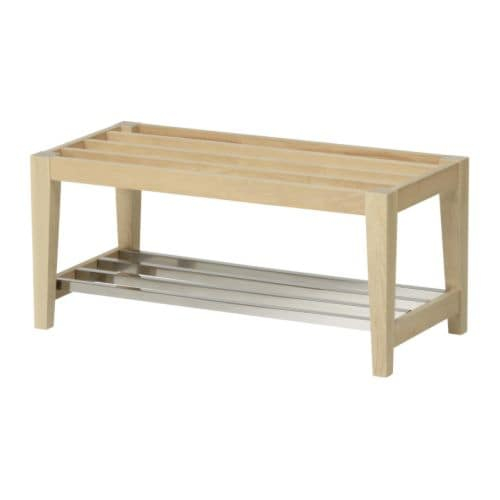Home furnishings kitchens appliances sofas beds for Ikea stall shoe rack