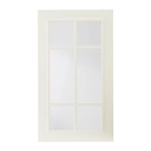 STÅT Glass door IKEA 25-year Limited Warranty.   Read about the terms in the Limited Warranty brochure.