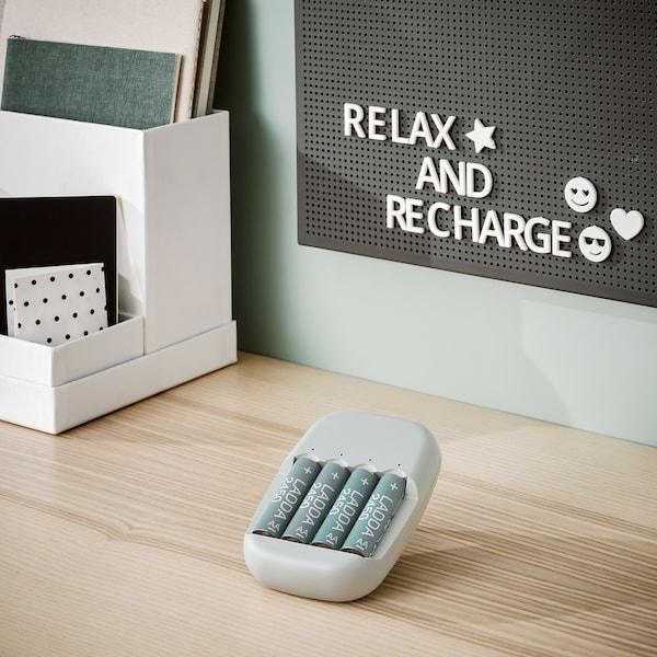 STENKOL Battery charger