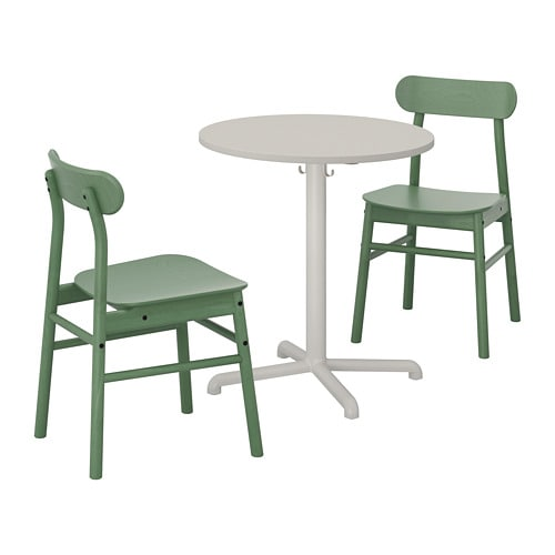Stensele RÖnninge Table And 2 Chairs