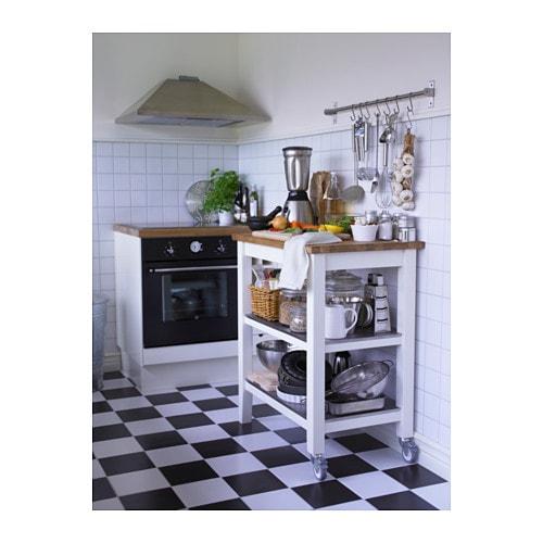 36 creative ways to use the raskog ikea kitchen cart
