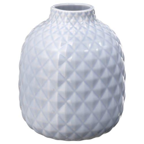 """STILREN vase lilac 4 ¾ """""""