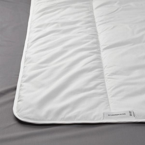 STJÄRNBRÄCKA Comforter, warm, Full/Queen