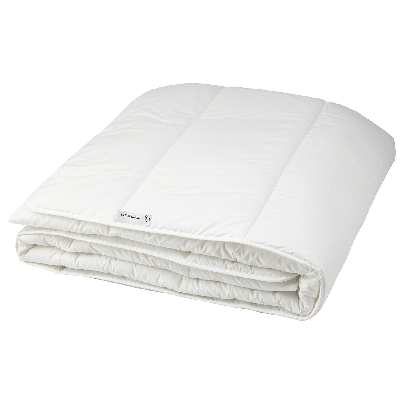 warmer Full//Queen New Ikea HÖNSBÄR Comforter