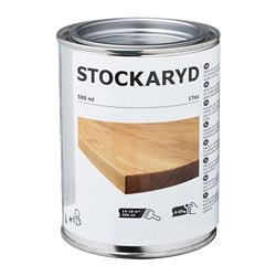 STOCKARYD wood treatment oil, indoor use