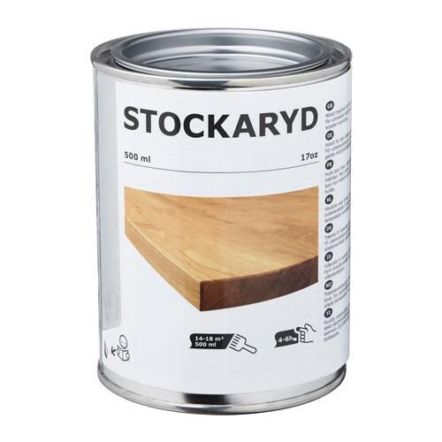 Stockaryd Wood Treatment Oil Indoor Use Ikea