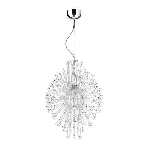 Stockholm chandelier ikea stockholm chandelier mozeypictures Images
