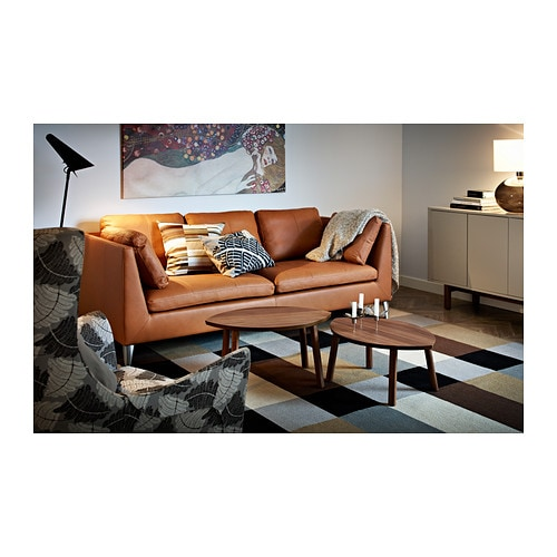 STOCKHOLM Nesting tables set of 2 IKEA