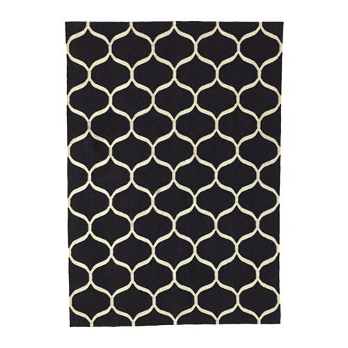 stockholm 2017 rug flatwoven ikea. Black Bedroom Furniture Sets. Home Design Ideas