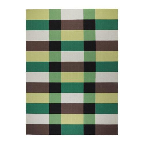 stockholm rug flatwoven ikea. Black Bedroom Furniture Sets. Home Design Ideas