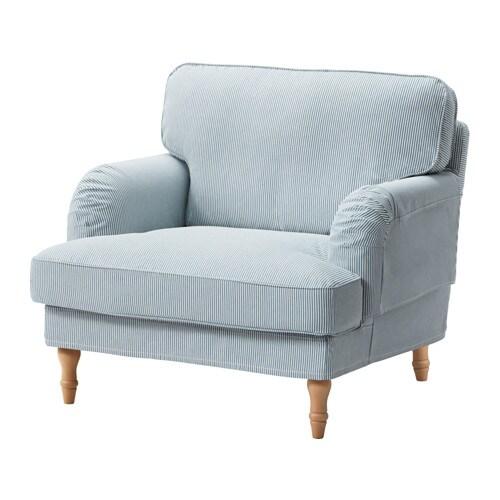 Captivating STOCKSUND Armchair