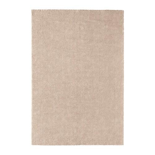 "Ikea Off White Rug 2019: 6 ' 7 ""x9 ' 10 """
