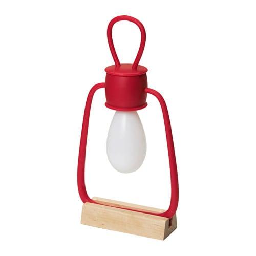 Lighting table lamps spotlights pendant lamps more - Laterne ikea ...