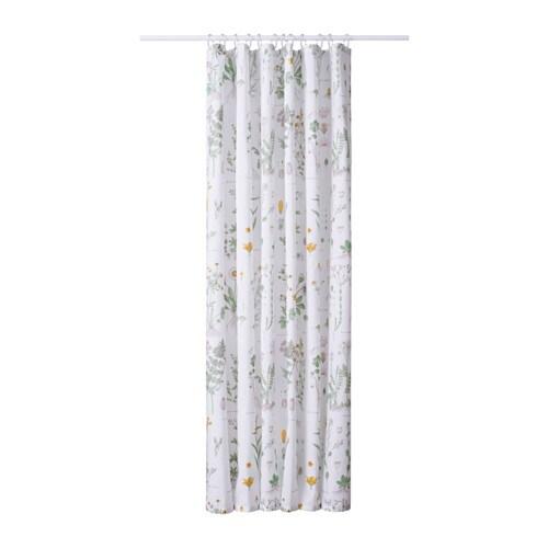 STRANDKRYPA Shower Curtain IKEA