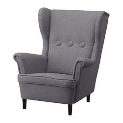 STRANDMON Children's armchair $99.00