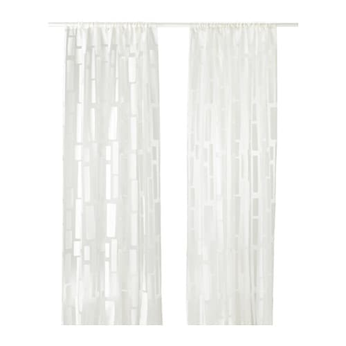 How To Use Sheer And Regular Curtains In Living Room