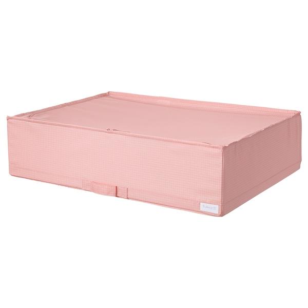 """STUK storage case pink 28 """" 20 """" 7 """""""