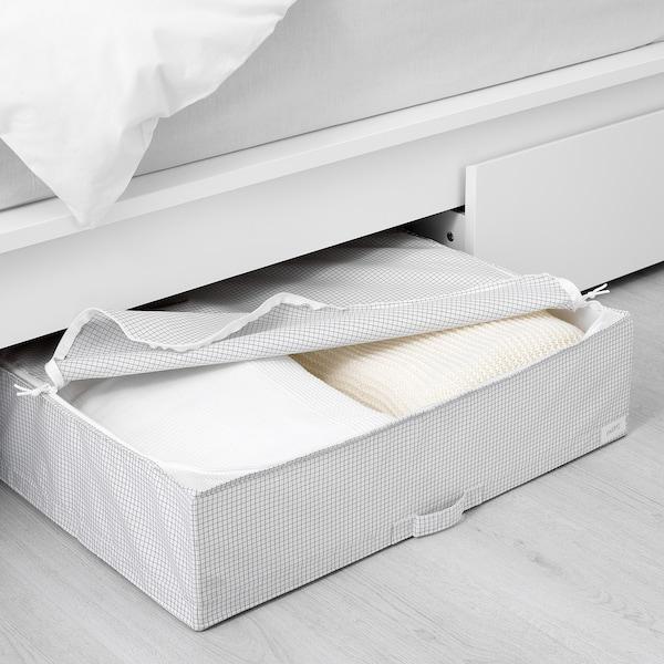 "STUK storage case white/gray 28 "" 20 "" 7 """