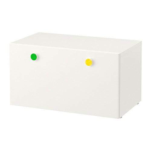 Stuva Följa Storage Bench Ikea