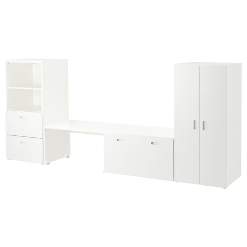 IKEA STUVA / FRITIDS Storage combination