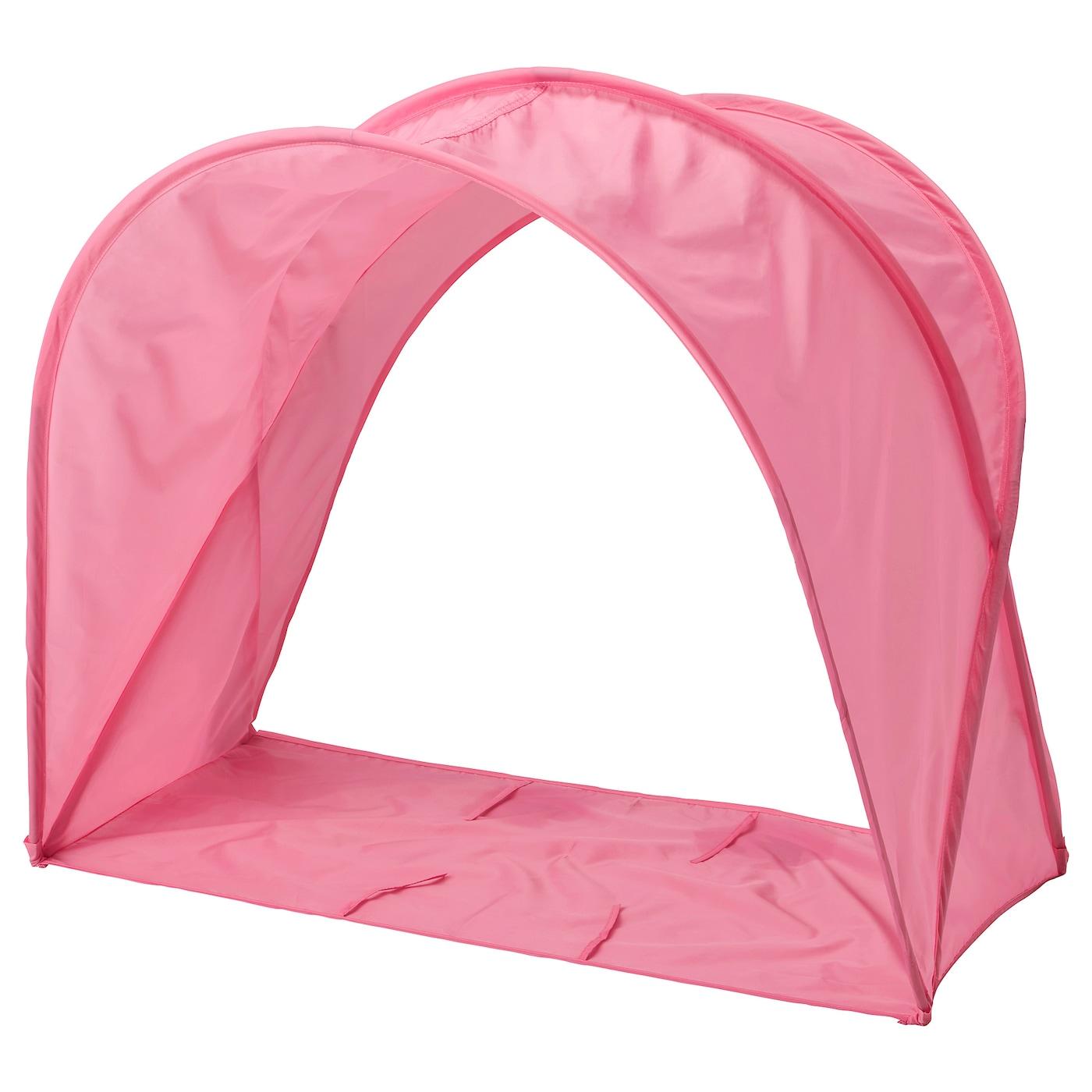 Sufflett Bed Tent Pink 70 97 Ikea