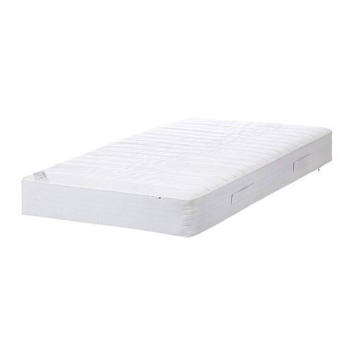 SULTAN HAVBERG Spring mattress Full IKEA