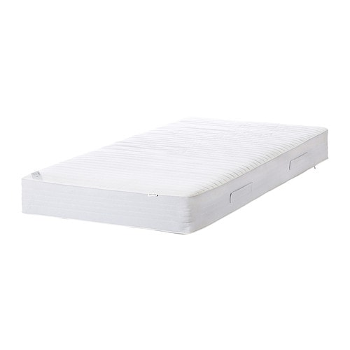 Sultan Hurva Spring Mattress Full Ikea
