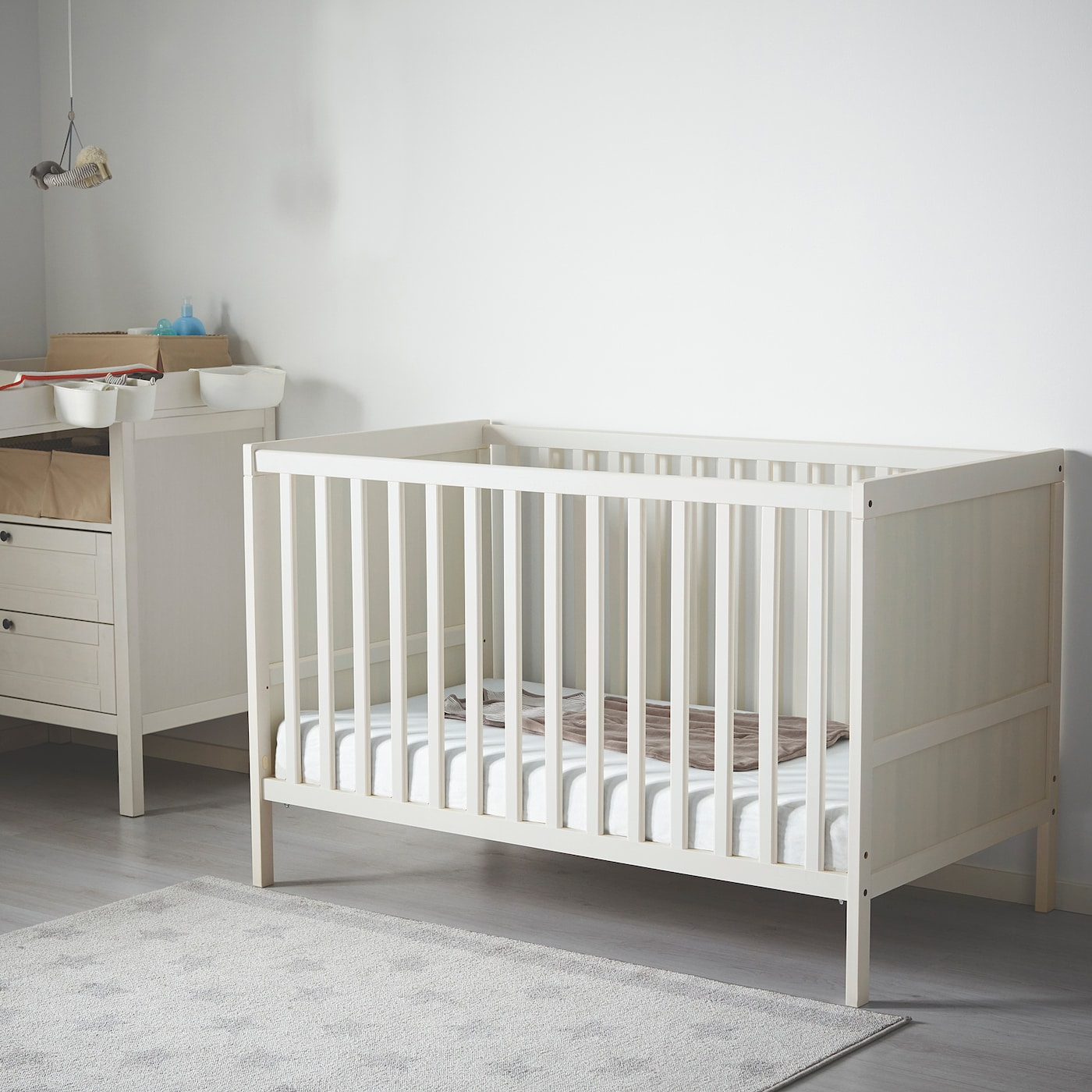 Ikea Baby Box