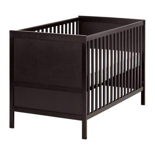 SUNDVIK Crib IKEA