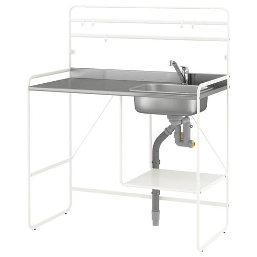 IKEA SUNNERSTA Mini-kitchen