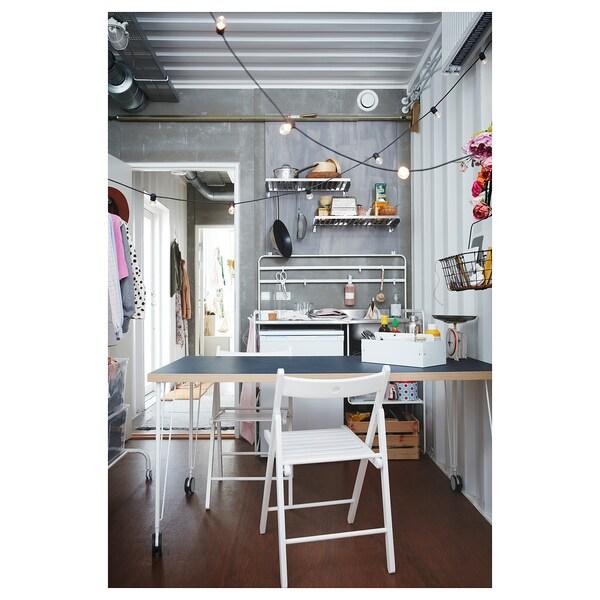 """SUNNERSTA mini-kitchen 44 1/8 """" 22 """" 54 3/4 """""""