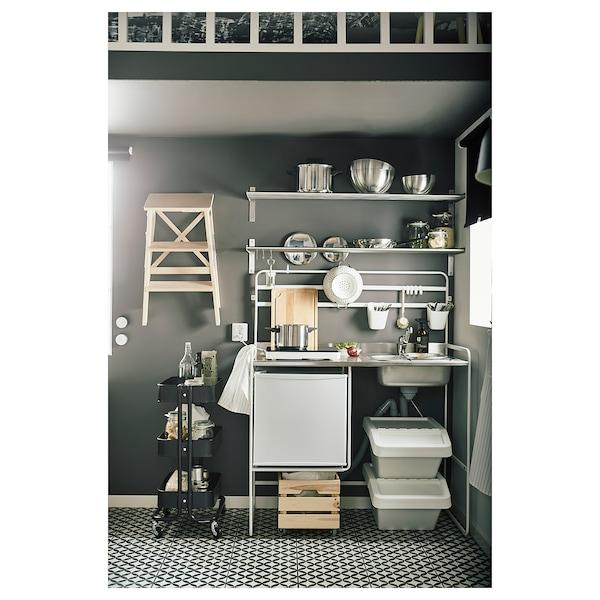 Sunnersta Mini Kitchen Width 44 1 8 Height 54 3 4 Learn More Ikea