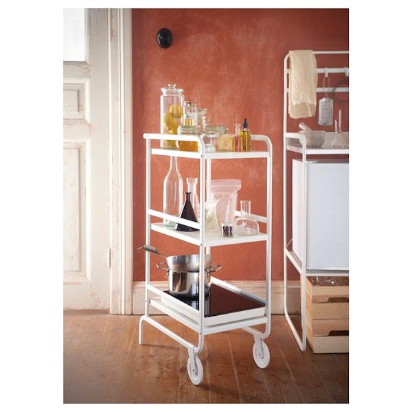 IKEA SUNNERSTA Utility cart