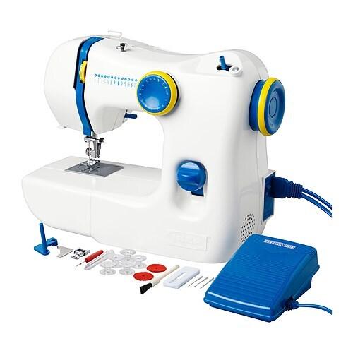 sewing machine ikea