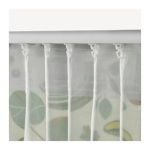 SYSSAN Curtains, 1 pair - IKEA
