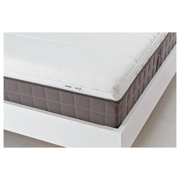 Tananger Mattress Topper White Ikea