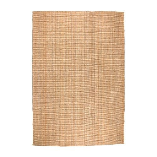 TÅRNBY Rug, flatwoven IKEA The rug is hand-woven by skilled craftspeople and adds a personal touch to your room.