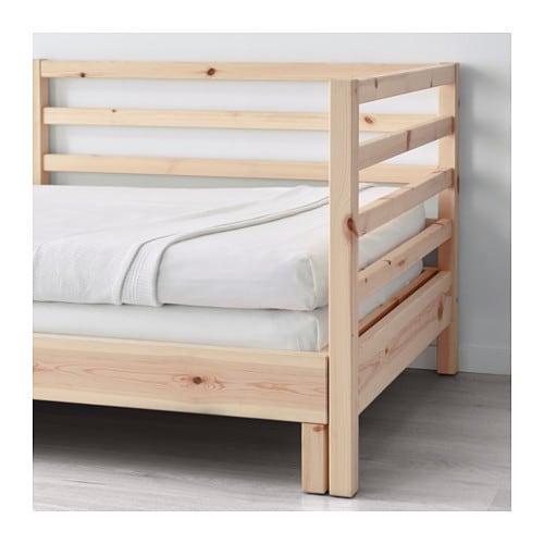 tarva daybed frame ikea - Day Bed Frame