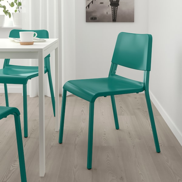 TEODORES Chair, green