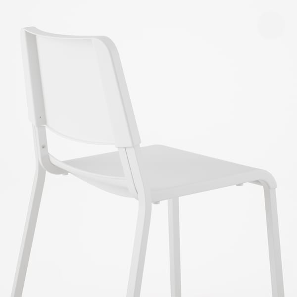 TEODORES Chair, white